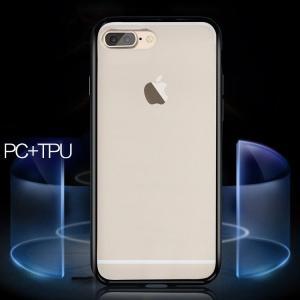 iPhone8 plus/iPhone7 Plus ケース クリア TPU 耐衝撃  アイフォン 7 プラス ソフトケース 05P12Oct14|keitaicase