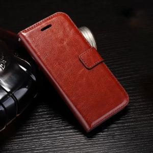 iPhone8 plus/iPhone7 Plus ケース 手帳 レザー シンプル カード収納 高品位PUレザー アイフォン7 プラス 手帳型レザーケース|keitaicase