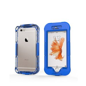 iPhone8 plus/iPhone7 Plus 防水 ケース IP68 アイフォン7プラス 耐衝撃 防水 防塵 頑丈 カバー keitaicase