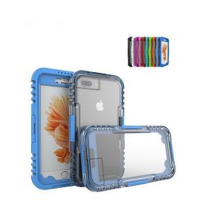 iPhone8 plus/iPhone7 Plus 防水 ケース  アイフォン 7 Plus カバー 耐衝撃 防塵 スポーツ アウトドア アイフォン7プラス|keitaicase