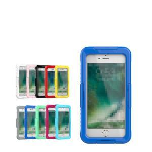 iPhone8 plus/iPhone7 Plus 防水ケース  アイフォン 7 Plus カバー 耐衝撃 防塵 スポーツ アウトドア|keitaicase