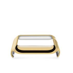 Apple Watch Series 2 ケース PC カバーケース 38mm用 メッキ 液晶カバー アップルウォッチ シリーズ2  aw2-38mm-k35-t70217|keitaicase