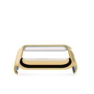 Apple Watch Series 2 ケース プラスチック カバーケース 42mm用 おしゃれなメッキ アップルウォッチ シリ  aw2-42mm-l36-t70217|keitaicase