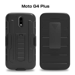 Moto G4 Plus 耐衝撃ケース TPUケース 丈夫な3重構造 耐衝撃カバー モトローラ 保護カバー motorola mo  g4plus-54-l60720|keitaicase