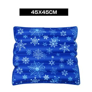 ウォーターマット 水座布団 カークッション 冷え冷え マット 敷きパッド 清涼シート 05P12Oct14  ice-61-l60705 keitaicase