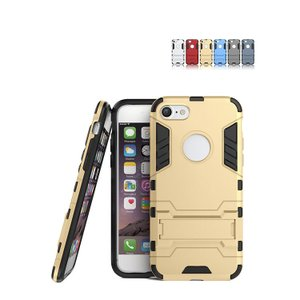 iPhone7 ケース 耐衝撃 2重構造 タフで頑丈 かっこいい アイフォン7 プラス 背面カバースマートフォン/スマフォ/スマホケース/カバー|keitaicase