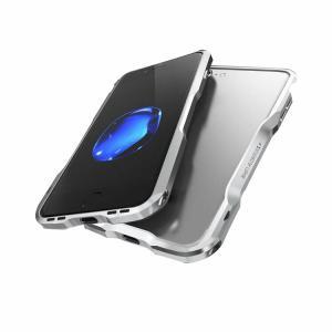 Apple iPhone7 アルミバンパー ケース 際立つエッジ 航空宇宙アルミ かっこいい アイフォン7 メタルサイドバンパー|keitaicase