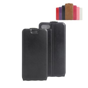 iPhone8 / iPhone7 ケース 縦開き レザー フリップ式 下開き 高級 PU レザー アイフォン7 レザーケーススマートフォン/スマフォ/スマホケース/カバー|keitaicase