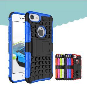 iPhone7 ケース 耐衝撃 TPU 2重構造 スタンド アイフォン7 耐衝撃カバースマートフォン/スマフォ/スマホケース/カバー|keitaicase