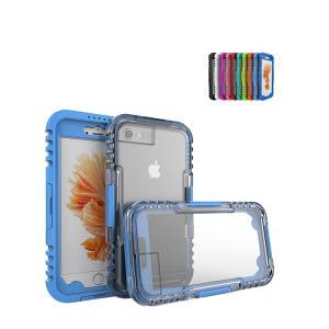 iPhone8 / iPhone7 防水 ケース アイフォン 7 カバー 耐衝撃 防塵 スポーツ アウトドア iPhone8 / iPhone7 ケーススマートフォン/スマフォ/スマホケース/カバー|keitaicase