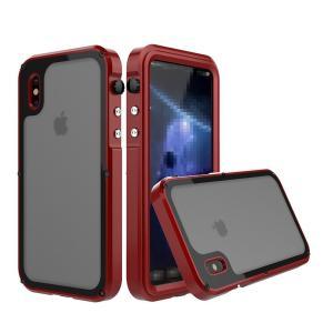 apple iphone X ケース 耐衝撃 アイフォンX カバー 防塵 防水 アイフォンX アイフォン10 アウトドア スポーツ  ipx-lf10-w71108|keitaicase