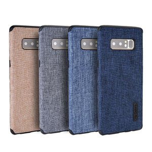 Samsung Galaxy Note8 ケース 上質なデニム キャンパス調 シンプル スリム サムスン ギャラクシーノート8 背  note8-69-l71025|keitaicase