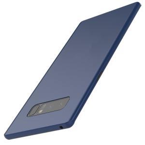 Samsung Galaxy Note8 ケース プラスチック製 シンプル  スリム ギャラクシーノート8 ハードケース SC-0  note8-74-l71027|keitaicase