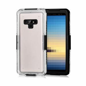 samsung Galaxy Note9 防水ケース/カバー IP68クラス 防塵/防水 ギャラクシー ノート9 ハードケース/カ  note9-310-l80716|keitaicase