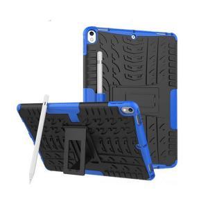 apple iPad pro ケース 10.5インチ 耐衝撃ケース タフで頑丈 2重構造 ケース カバー TPU アイパッドプロ   pro105-rt-w70608|keitaicase