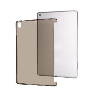 Apple iPad Pro 10.5 インチ ケース クリア カバー TPU  アイパッドプロ 10.5 透明ソフトケース おす  pro105-u66-t70701|keitaicase
