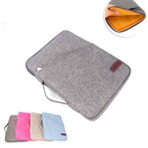 アイパッドプロ(11インチ)用の手触りの良い質感と電源収納に便利なポケット付き アイパッド衝撃吸収 ...