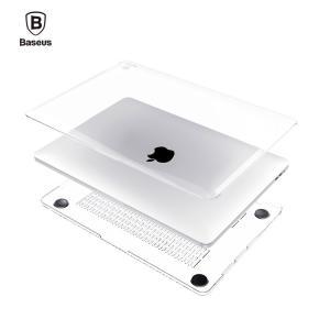 MacBook Pro 13インチ ケース クリア フルカバ...