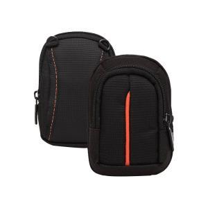 SONY ソニー DSC-RX100M7 / DSC-RX100M6 ケース/カバー レザー ポーチ カバン型 軽量/薄  ソニーDSC-RX100M7ケース かばん/鞄 ポーチ カバン型 傷やほこりから守|keitaicase