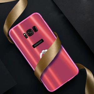 Samsung Galaxy S8 ケース TPU リングブラケット付き ラメ デコレーション エレガントでおしゃれ ギャラクシー  s8-25y-r-q70810|keitaicase