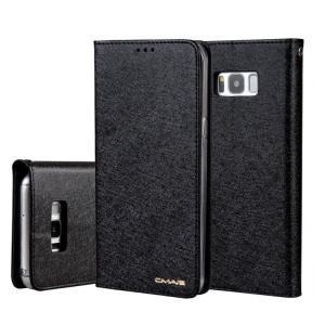 Samsung Galaxy S8 ケース 手帳型 レザー カバー おしゃれな カード収納付き ギャラクシーS8 手帳タイプ レザ  スマートフォン/スマフォ/スマホケース/カバー keitaicase