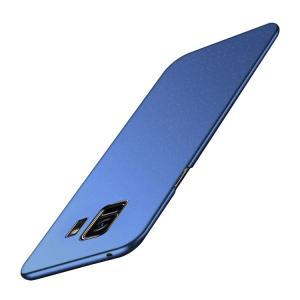 Samsung Galaxy S9 ハードケース プラスチック製 スリム シンプル ギャラクシーS9 ハードケース おすすめ/SC-02K / SCV38|keitaicase