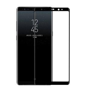 Samsung Galaxy Note8 ガラスフィルム 強化ガラス 立体ラウンドタイプ 硬度9H Galaxy Note8用液晶  snote8-film01-l70713|keitaicase