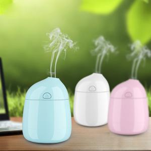 加湿器 コンパクト 小型加湿器 USB接続 卓上 おしゃれ  かわいい オフィス加湿器  usb-js-c16-t61111 keitaicase
