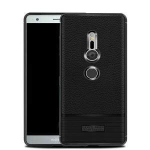 Xperia XZ3 ケース TPU シンプル 背面カバー エクスぺリアXZ3 SO-03K / SOV37 / softbank  スマートフォン/スマフォ/スマホケース/カバー|keitaicase