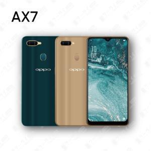 AX7 OPPO 6.2インチ 新品未開封 4GB/64GB SIMフリー