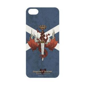 iPhone5 5s ケース/カバー アイフォン5 5s グルマンディーズ Dragon's Dog...