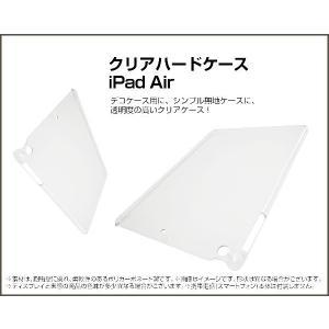 iPad Air ハードケース 数量限定! メール便送料無料 デコ用ベース素材に!そのまま使用してもOK!|keitaidonya