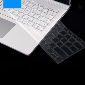 Surface Book 2 USキーボード対応保護シートキ...