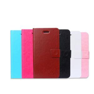 iPhone6 Plusケース レザー 手帳 カード収納/ウォレット/財布型ケース アイフォン 6 Plus カバー 液晶保護 革  iphone6p-a9-t40910|keitaiichiba