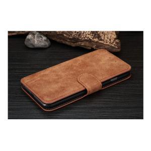 iPhone6 Plus 手帳 ケース レザー (5.5インチ) カード収納/ウォレット/財布型ケース アイフォン 6 Plus   iphone6ps-70-f40924|keitaiichiba