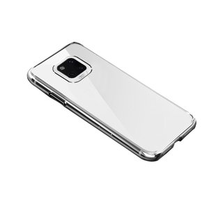 Huawei Mate 20 pro クリアケース 透明 ファーウェイ メイト 20プロ カバー おすすめ おしゃれ アンドロイド ファーウェイ ハーウェイ ホアウェイ スマフォ スマ|keitaiichiba