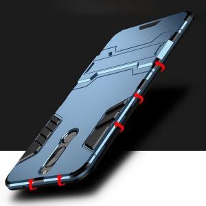 Huawei Mate10 lite ケース 耐衝撃 タフで頑丈 2重構造 TPU素材 ファーウェイ メイト10ライト スタンド   スマートフォン/スマフォ/スマホケース/カバー keitaiichiba