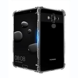 Mate10 Pro ケース TPU 透明 シンプル かっこいい ファーウェイ / HUAWEI メイト10プロ ソフトケーススマートフォン/スマフォ/スマホケース/カバー|keitaiichiba