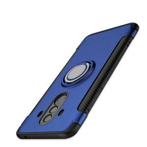 Huawei Mate10 Pro ケース TPU シンプル リングブラケット付き スマホリング付き かっこいい ファーウェスマートフォン/スマフォ/スマホケース/カバー|keitaiichiba