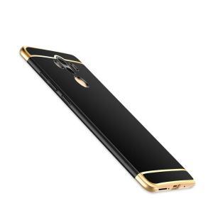 Mate10 Pro ケース メタル調 スリム メイト10 プロ 背面ハードケース ファーウェイ / HUAWEI メイト10プロスマートフォン/スマフォ/スマホケース/カバー|keitaiichiba