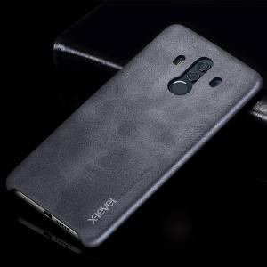 Mate10 Pro ケース PUレザー ヴィンテージ風 かっこいい レザー カバー ファーウェイ / HUAWEI メイト10プロスマートフォン/スマフォ/スマホケース/カバー|keitaiichiba