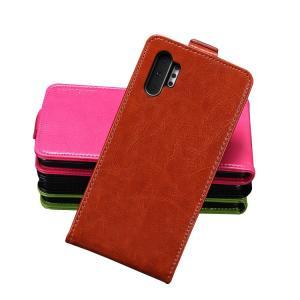 Samsung Galaxy Note10 / Note10+ ケース/カバー 手帳型 レザー シンプル スリム おしゃれ ギャラクシーノート10 ノート10+ 手帳タイプ レザーケース/カバー|keitaiichiba