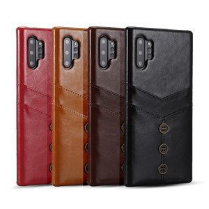 Samsung Galaxy Note10 / Note10 + ケース/カバー レザー ヴィンテージレザー風 おしゃれ ギャラクシーノート10 ノート10+ 背面レザー ソフトケース サムスン サ|keitaiichiba