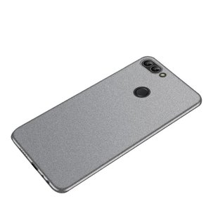 HUAWEI nova lite 2 ケース カバー シリコン シンプル かっこいい ファーウェイ ノバ ライト2 ソフトケース/  スマートフォン/スマフォ/スマホケース/カバー|keitaiichiba
