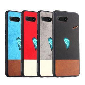ASUS ROG Phone 2 ZS660KL ケース / カバー  TPU シンプル ソフトカバ...