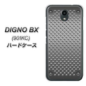 SoftBank ディグノBX 901KC ハードケース カバー 570 スタックボード 素材クリア UV印刷|keitaijiman