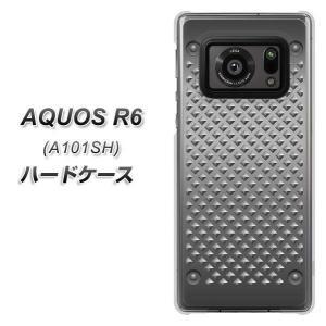 アクオスR6 A101SH ハードケース カバー 570 スタックボード 素材クリア UV印刷|keitaijiman