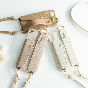多機種対応 ベルト付き スマホケース ストラップ付 落下防止 カードポケット カード入れ スタンド機能 ケース カバー iphone SE2 iPhone12 Pro メール便送料無料 keitaijiman
