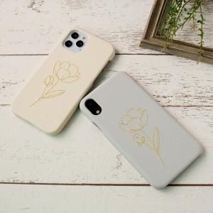 スマホケース 多機種対応 ハードケース 刺繍 花 シンプル まるっと全貼り PUレザー iphone se2 iPhone12 mini iPhone12 Pro Galaxy xperia メール便送料無料 keitaijiman