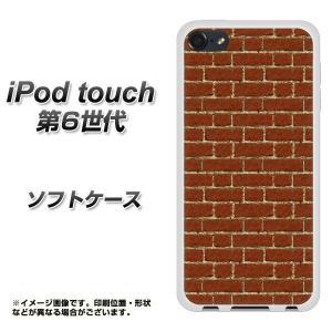 iPod touch6 IPODTOUCH6 TPU ソフトケース やわらかカバー EK846 クラ...